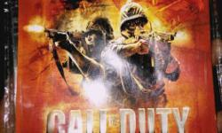 Call Of Duty World At War PC DVD
