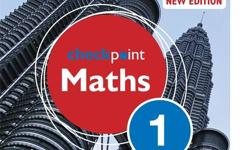 Cambridge Checkpoint Secondary 1 All books Including: