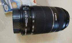 This lens very goo working condiction...like new...uv