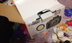 Fix rate - 35000 , brand new condition with 2 lens and