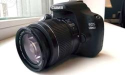 I want to sell my canon EOS 1200D on an urgent basis