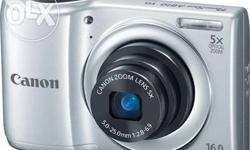 canon 2010 10 megapixel camera gud clearity gud