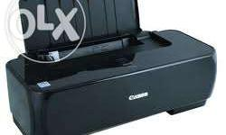 Canon Pixma ip1980 Colour Printer for sale. One year