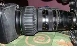 Very good condition professional lenses Canon