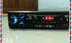 car stereo . with usb mmc .fm supported 40x2 channel