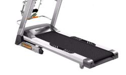Cardioworld Automatic Treadmill With vibrator Twister