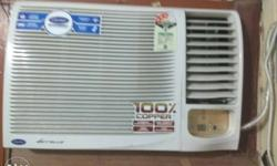 carrier Ac 3 star rating good working condition