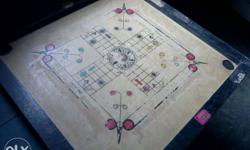 carrom in good condition