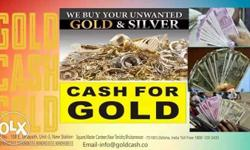 Cash For Gold Text