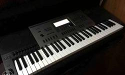 Casio ctk 7300in for sale good condition 6months old