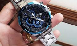 Selling my Casio Edifice Chronograph Watch Brand New