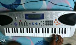 casio ma150 but without power adapter u can buy it from