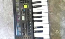 Casio sa 47 for sale contact or text me eight nine