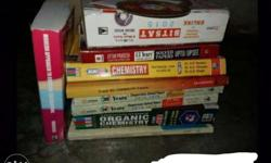 CATJEE STUDY MATERIAL with solution 10 books for Jee
