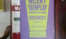Mathematics exemplar for board, derived from ncert