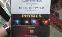 CBSE Sample Papers Physics Textbook
