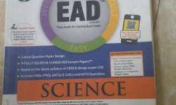 CBSE Sample Papers Science Book