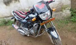 Cbz 150 cc engine in a good condition