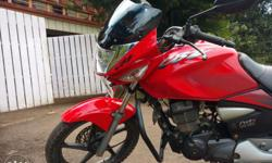 CBZ Xtreme with good condition