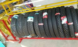 Wanda. Leao.kenda. axilor we have all type Tires