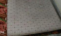 Century mattress - 5yrs old Pickup Location:
