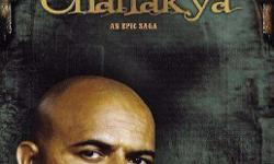 chanakya complete tv serial of 47 episodes with english