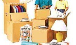 We have arrangements for all types of shifting services