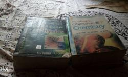 Chemistry And Physics Books