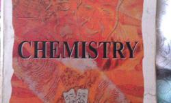 book name -chemistry for class 12 edition-2002-2003