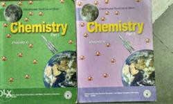 Chemistry Book Part 1 Book