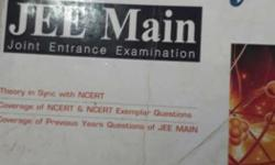Chemistry Jee Main Book