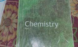 Chemistry ncert 11 part 1