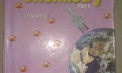 Chemistry Part II Book