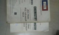 Chemistry physics Errorless Book