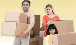 Packers and movers offer complete packing and shifting
