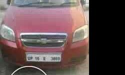 Chevrolet Aveo petrol 98000 Kms 2007 year