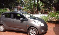 chevrolet beat ... lady driven sale .. direct from
