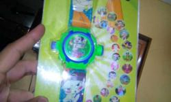 Chhota Bheem Watch In Case