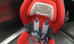 Chicco car seat fir toddlers 8 to 18 kgs
