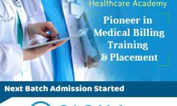 Cigma Healthcare Academy, an ISO 9001-2015 certified