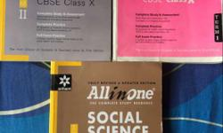 Class-10th All in One Social Science both terms and All