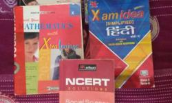 class 10 NCERT solution SST guide,hindi exam