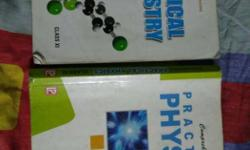 CLASS 11 CBSE BOTH PHYSICS AND CHEMISTRY LAB MANUAL