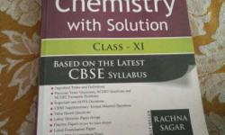 Class 11 Chemistry Question Bank Good Condition MRP