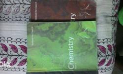 Class 12 Chemistry ncert book in good condition