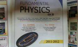Pradeep's physics guide with the Xam Idea in very good