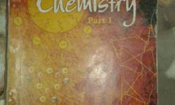 Class 12th (ncert) Chemistry Book(part 1)