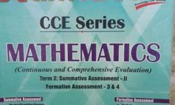Class 9 CBSE : ExamIdea Maths Term-2 Rs.90/ Exam Idea