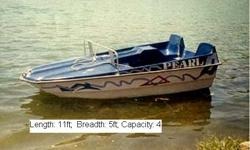 We are boat manufacturing company in Kolkata.We have a