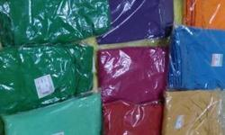 Assorted Textile In Packages